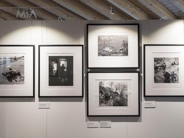 Robert Capa all'Alinari Image Museum
