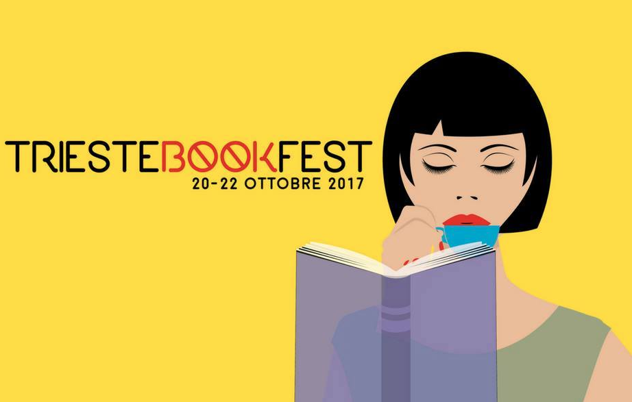 Weekend a Trieste per Triestebookfest