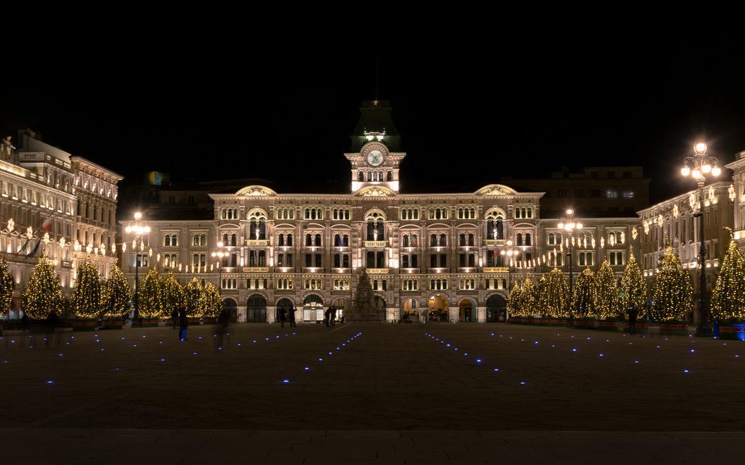 Festività e Natale a Trieste