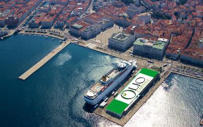 Olio Capitale a Trieste