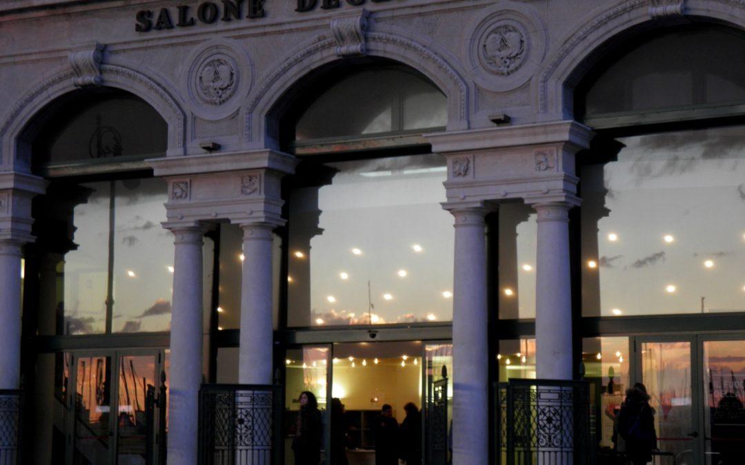 Trieste Salone degli Incanti ph. Mirodata