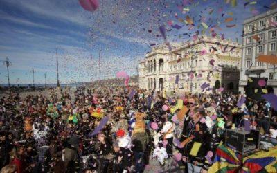 Offerta di Carnevale dedicata alle famiglie