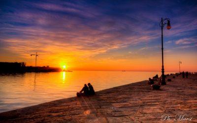 5 luoghi romantici per trascorrere San Valentino a Trieste