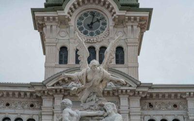 Trieste in un giorno: i must da non perdere