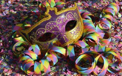 Carnevale 2020 a Trieste.