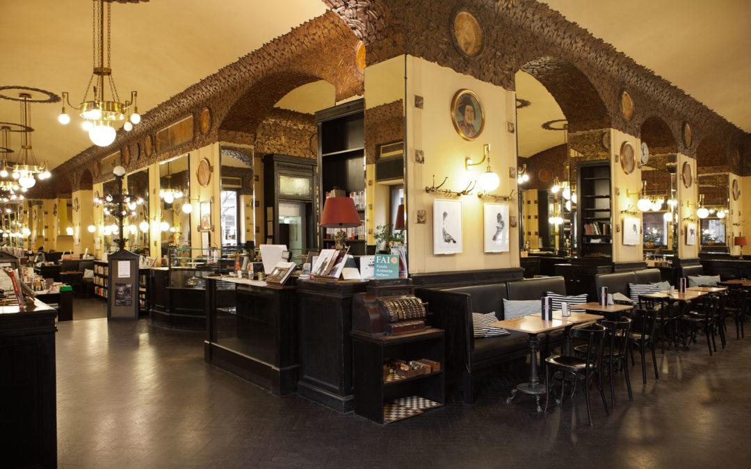 Il Caffè San Marco e quel senso in comune con la Residenza