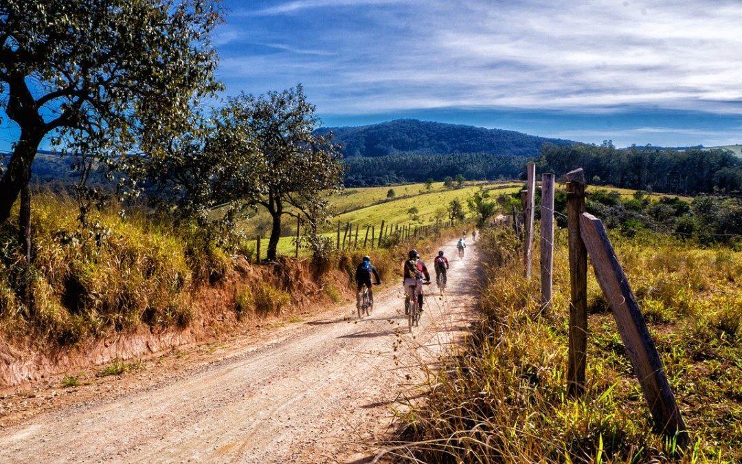 Visitare Trieste e il Carso in bicicletta