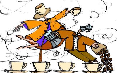 10 luoghi dove bere il caffè a Trieste