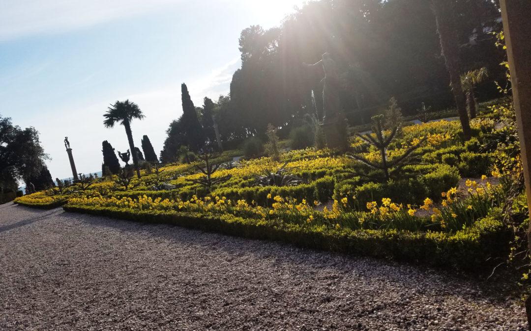 Parco Miramare Trieste