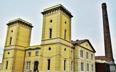 Centrale idrodinamica e sottostazione elettrica di riconversione: il fascino dell'archeologia industriale a Trieste