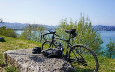 Vacanze in bicicletta: cosa propone Trieste e il Friuli Venezia Giulia
