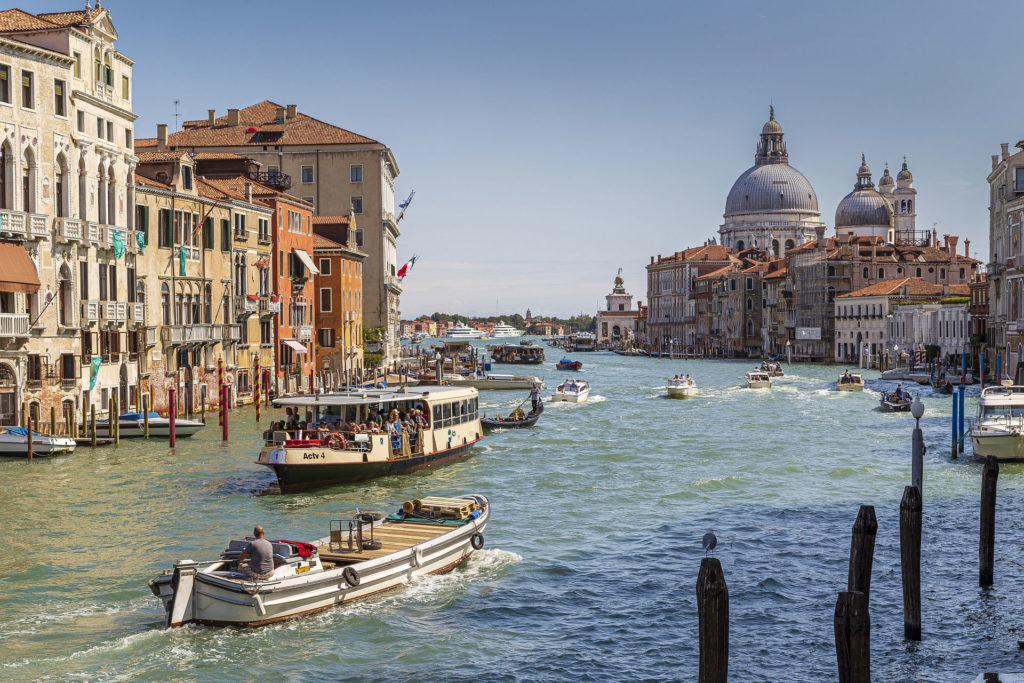 Venezia foto di Neil Morrell da Pixabay